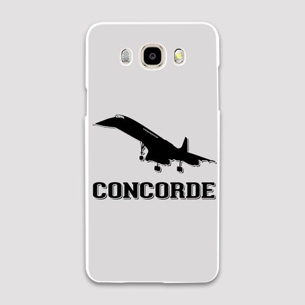 Concorde Designed Samsung C & J Cases