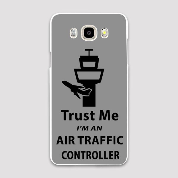 Trust Me I'm An AIR Traffic Controller Samsung C & J Cases