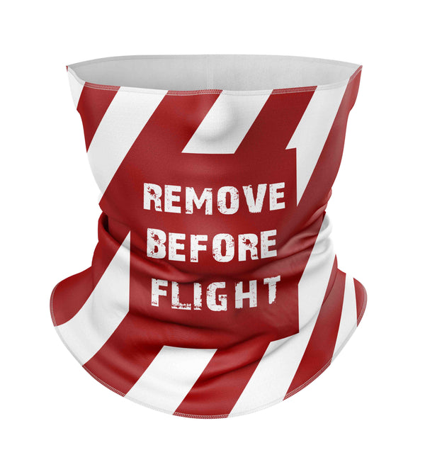 Special Edition Remove Before Flight Designed Full Face & Ski Masks