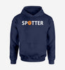Spotter Designed Hoodies
