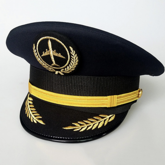 Super Quality Different Style Airline Pilot Hats