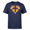 Supermen of The Skies (Sunset) Designed T-Shirts