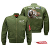 Airbus A320 & V2500 Engine Designed Pilot Jackets (Customizable)