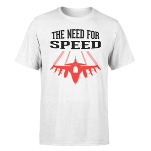 The Need For Speed Designed T-Shirts