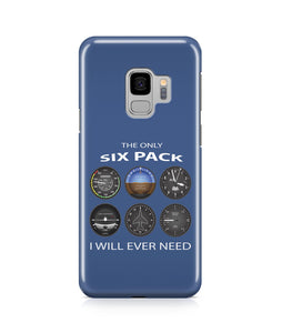 The Only Six Pack I Will Ever Need Designed Samsung J Cases