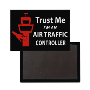Trust Me I'm an Air Traffic Controller Designed Magnet Pilot Eyes Store