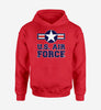 US Air Force Designed Hoodies