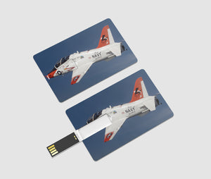 US Navy Training Jet Printed iPhone Cases