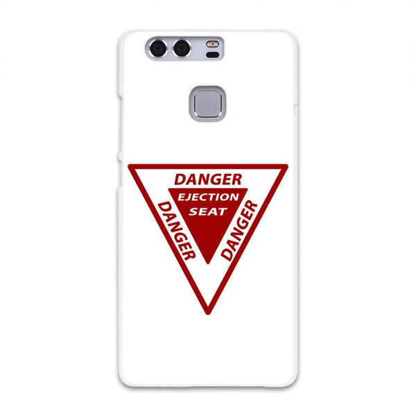 Danger Ejection Seat Designed Huawei P & Mate Cases