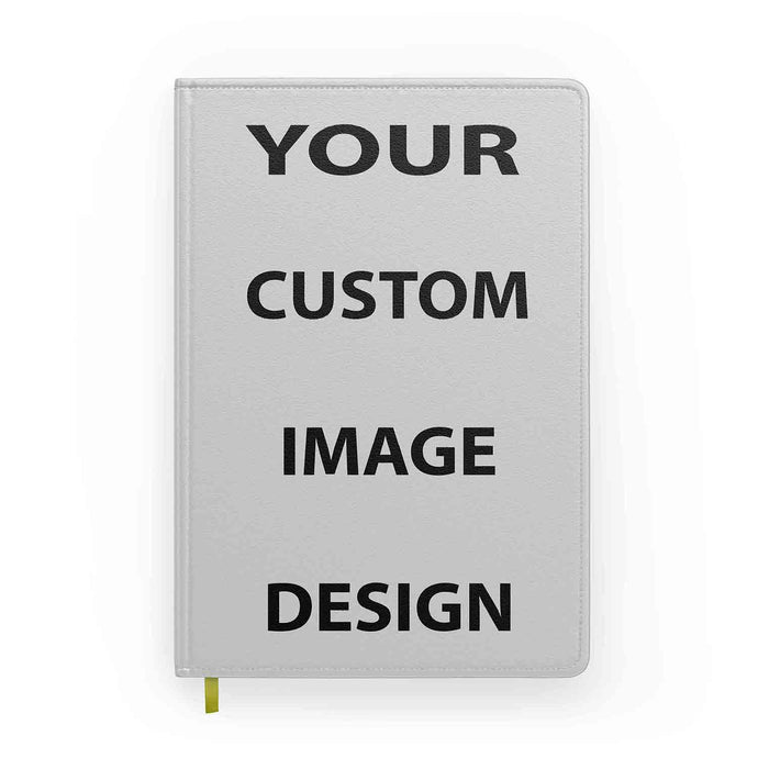 Your Custom Image / Design Printed Notebooks