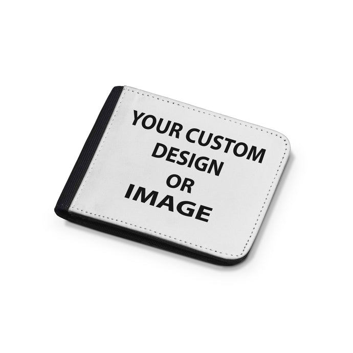 Your Custom Photo & Designed Printed Wallets