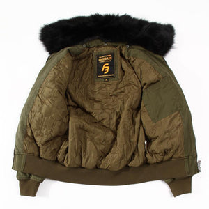 Air Force Bomber Pilot Designed High Quality Jackets