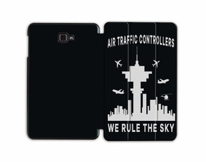 Air Traffic Controllers - We Rule The Sky Designed Samsung Cases