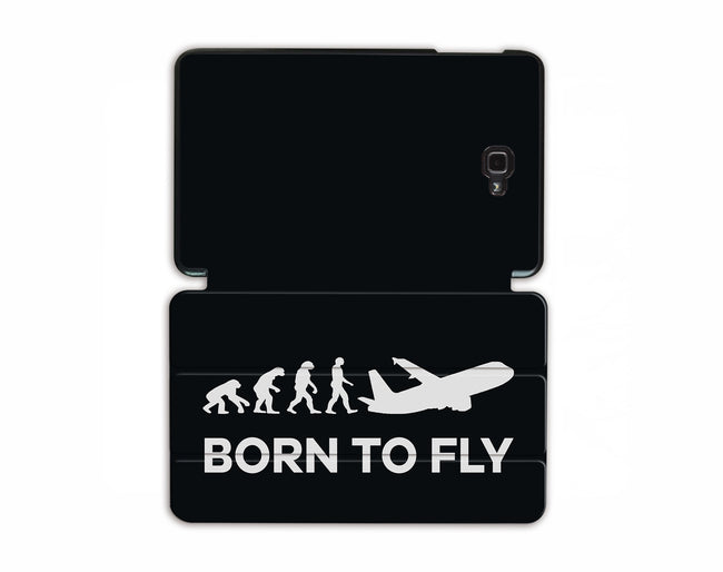 Born To Fly Designed Samsung Cases