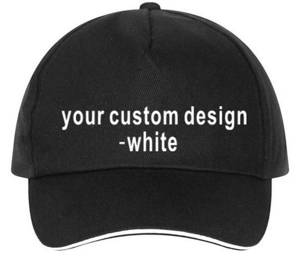 Custom Design & Image Hats