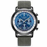 Navy Pilot & Aviator Designed Watches Pilot Eyes Store Blue