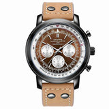 Navy Pilot & Aviator Designed Watches Pilot Eyes Store Khaki