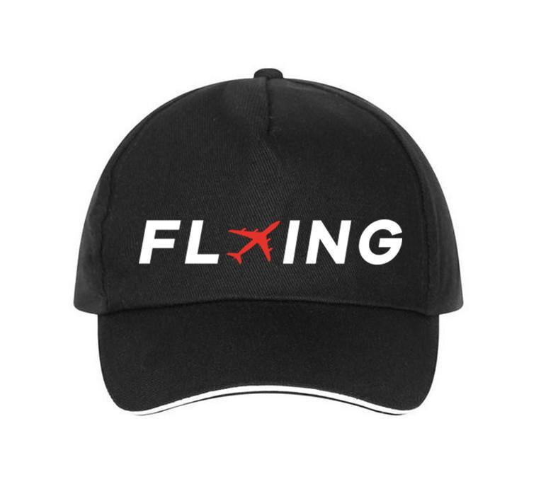 Flying & Plane Designed Hats