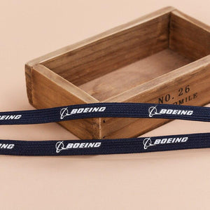 Genuine Boeing 787 Lanyard & ID Holders