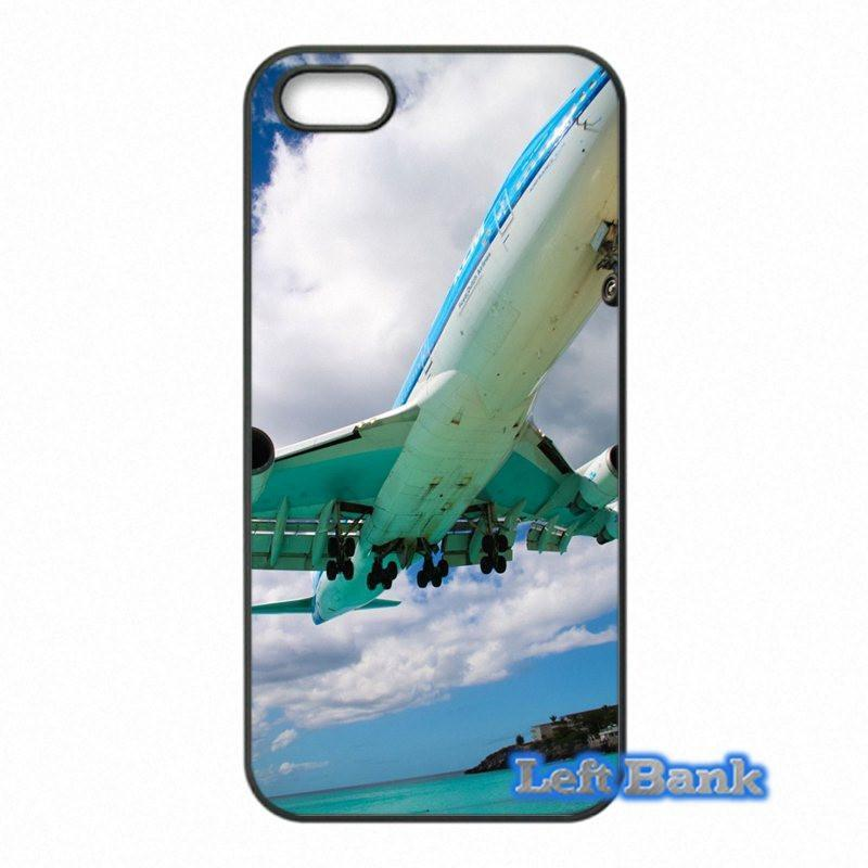 Heavy Aircraft Approach Over Sea HTC Cases