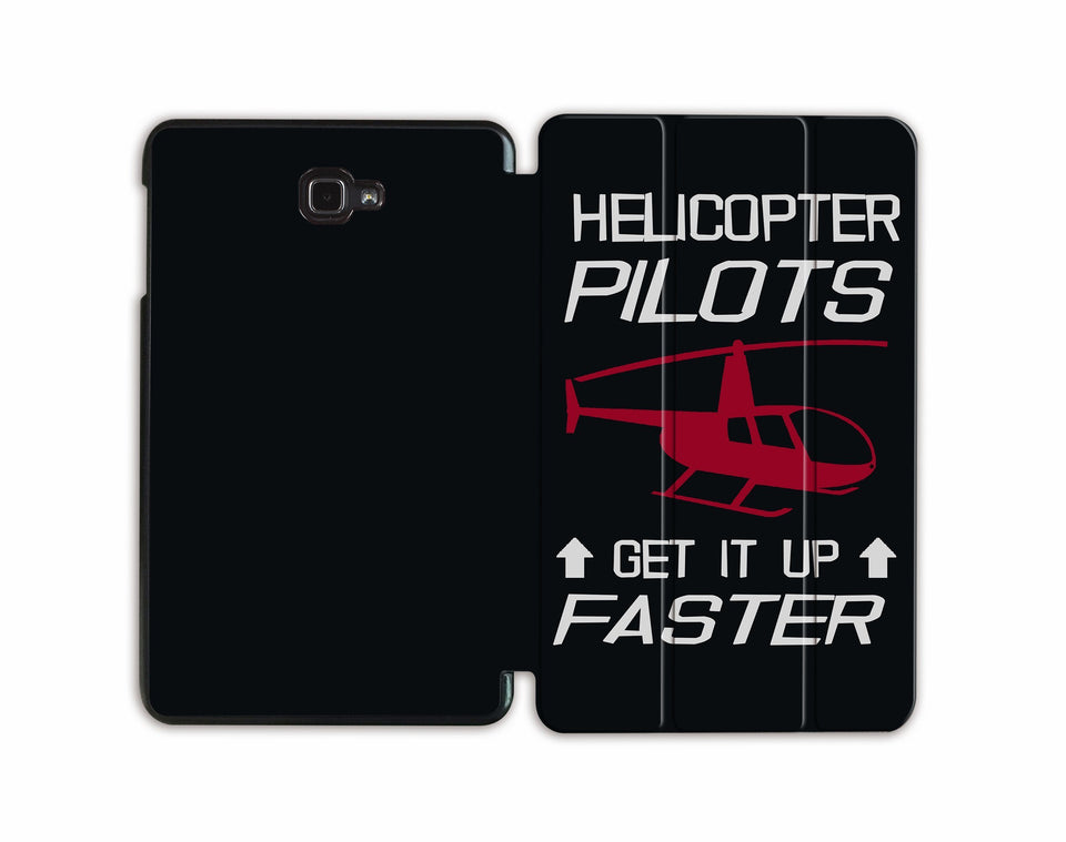 Helicopter Pilots Get It Up Faster Designed Samsung Cases