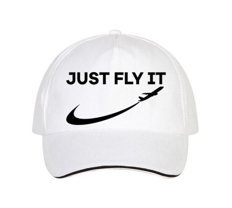 Just Fly It 2 Designed Hats