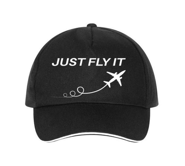 Just Fly It Designed Hats