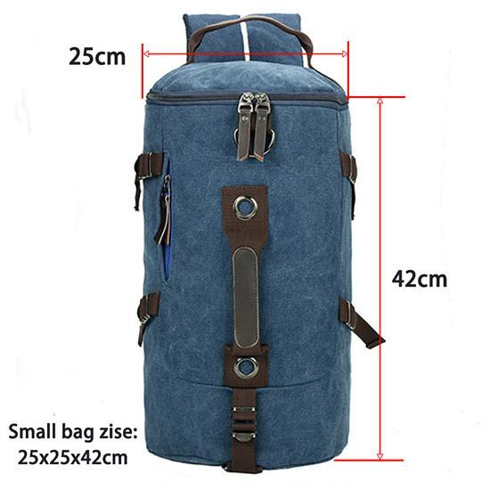 Large Capacity Multi-Functional Bags