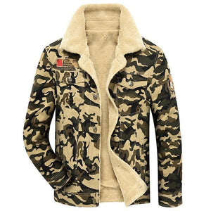 Military Designed Navy Pilot Bomber Jackets