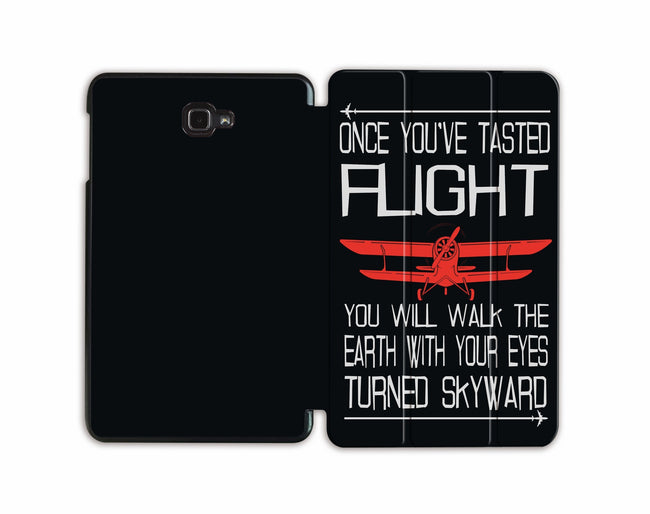 Once You've Tasted Flight Designed Samsung Cases