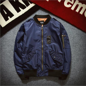 PILOT Bomber Jacket & Windbreaker Without Patches