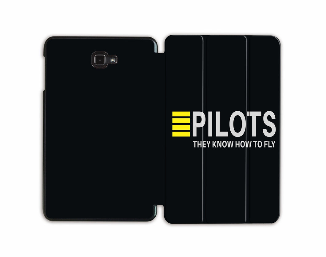 Pilots They Know How To Fly Designed Samsung Cases