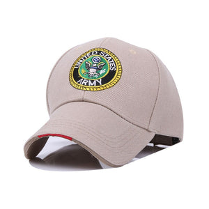 United States (US Air Force) Army Designed Hats