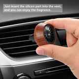 Jet Engine Shape Designed Car Air Freshener