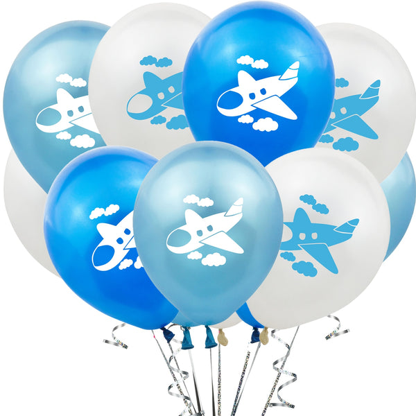 Best-Selling Airplane Balloons Sets