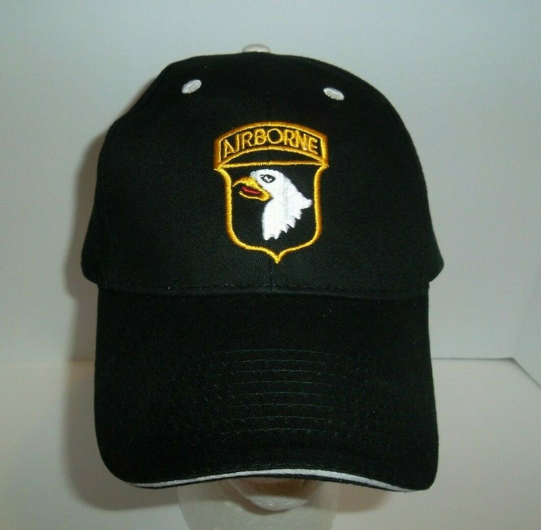US Air Force Airborne & Eagle Designed Hat