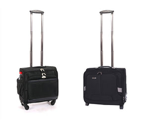 High Quality Oxford Carry-On Bags for Flyers & Travellers