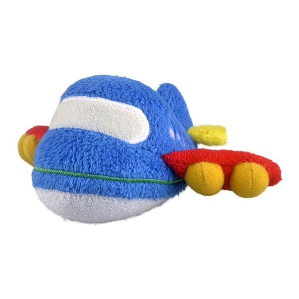 Super Cool Airplane Designed Plush Pillows for Kids
