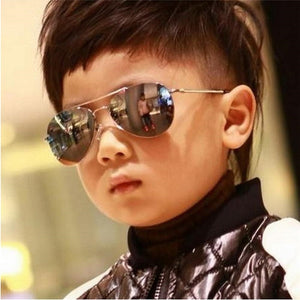 Pilot & Aviator Sunglasses for Kids