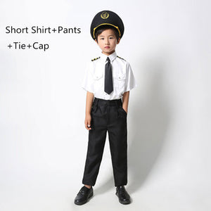 Pilot Uniforms for Children
