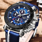 Military Style Very Cool Aviator Watches