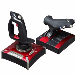 Top Quality Joystick with Throttle Aviation Shop