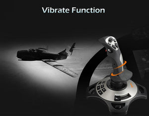 Flight Simulator or Normal any Simulator Compatible Joystick Aviation Shop