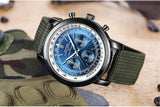 Navy Pilot & Aviator Designed Watches Pilot Eyes Store