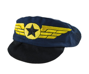 Super Cool Pilot Hats for Kids & Babies