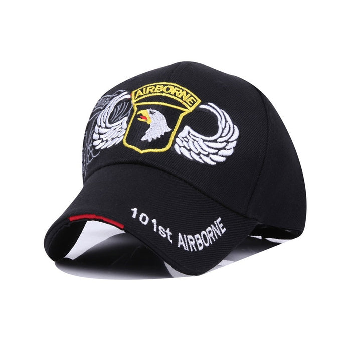 101st Airborne US Air Force Designed Hats