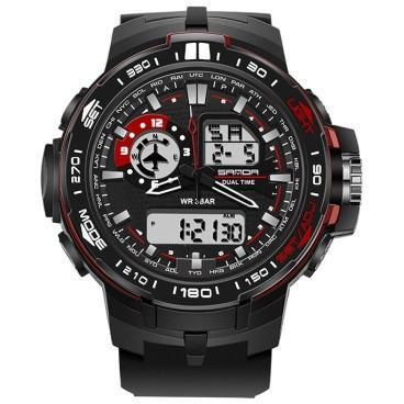 S-Shock Pilot Watches