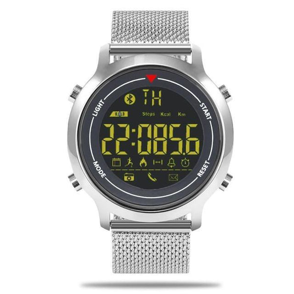 Stylish & Business Style Smart Watches