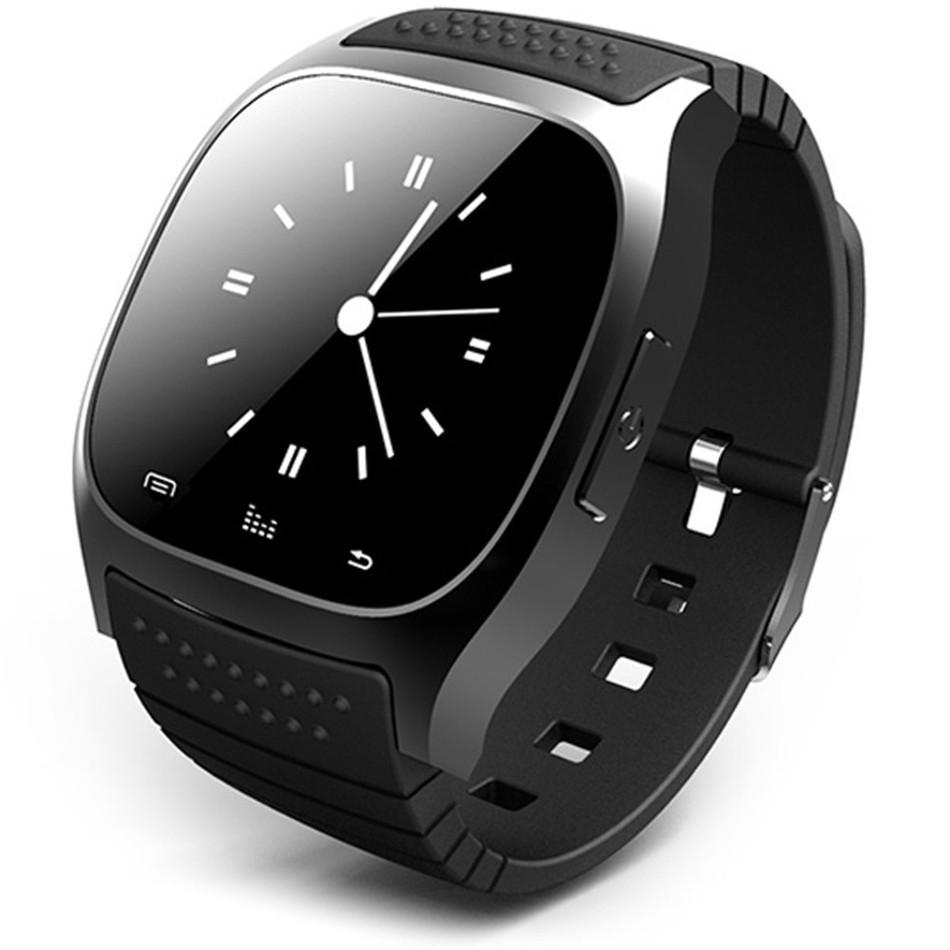 Stylish Smart Watches (iOS & Android)