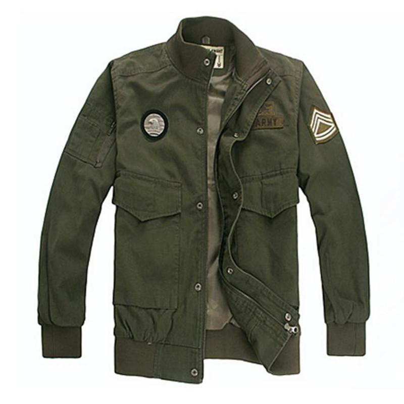 US Air Force Designed Bomber Pilot Jackets